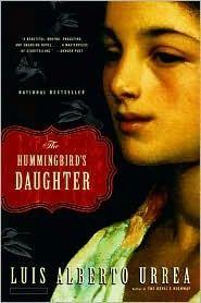 The Hummingbirds Daughter