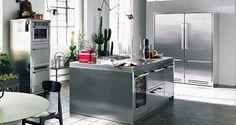 Nederlandse ontwerper Sander Brouwer tekent voor ontwerp nieuw design voor keuken-inbouwapparatuur KitchenAid.