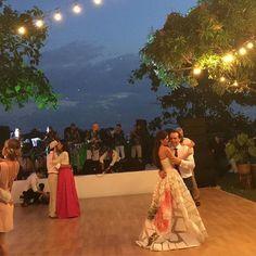 La boda del año: Taliana y Alejandro