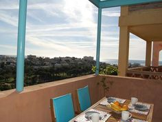 Modern apartment with sea, golf and mountain views - Torrequebrada Kitchen Refrigerator, Heating And Air Conditioning, Workout Rooms, Pool Houses, Living Room Kitchen, Shower Tub, Malaga, Mountain View, Car Parking