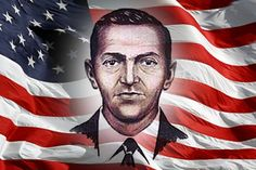 On November 24, 1971, a man, who called himself Dan Cooper, hijacked a Boeing 727 aircraft by warned of having a bomb in his briefcase. He demanded for $200,000 and four parachutes. After having his demands met, he parachuted from the plane at mid-night. He never been found or seen then. His origin and destiny, both are still a mystery. This name, D.B. Cooper, was given to him by media who mistakenly miscommunicated his name.