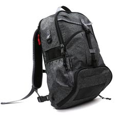 Gym/Work Pack - Equinox Special Edition - Charcoal Speckled Twill
