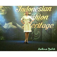 Simply sweet for your daily outfit...  Dapatkan hanya di: SMS /WA +6281326570500, BBM 5B54D9C1 & D0503885, Path Aalina Batik, Line Aalina Batik, IG @aalinabatik, FB Aalina Batik.