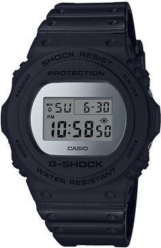 Shop a great selection of G-Shock Casio Men's Watch Black. Find new offer and Similar products for G-Shock Casio Men's Watch Black. Stylish Watches, Casual Watches, Mens Shearling Coat, New G Shock, Winter Outfits Men, Thing 1, Vintage Watches For Men, Sport Watches, Men's Watches