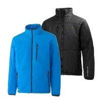 Helly Hansen Primaloft® Jacke #hellyhansen #jacke #isolation #fleece #style #outdoor #workwear #GenXtreme