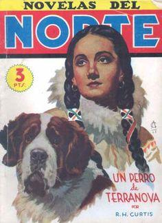 Un perro de Terranova | Ediciones Clíper