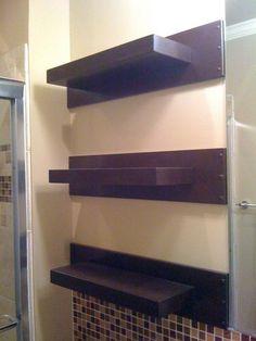 diy floating bathroom vanity bathroom remodeling bath cabinets custom cabinetry dallas - Bathroom Vanity Cabinets Dallas