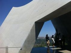 Top 10 Sights and Destinations in Israel: An Essential Checklist: Yad Vashem