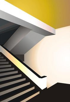Beatiful!!! #Bauhaus Design