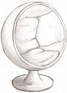 1000 Images About Furniture Sketch On Pinterest Teak