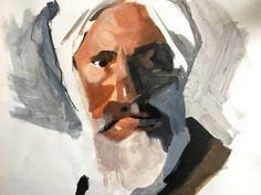Oil painting yağlıboya resim tablo