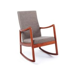 'darcy' Rocking Chair