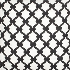 Gate in Black from @COCOCOZY #fabric #linen #black