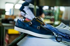 12 Best Craftsmanship images in 2020 | Undandy, Dress shoes