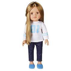 "Sindy's Friend Kate 18"" Doll"
