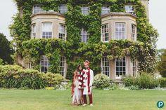 Indian wedding at Northbrook Park | Creative wedding photojournalism & documentary wedding photography