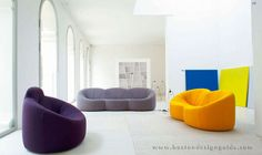 Ligne Roset | Modern And Contemporary European Furniture, Lighting And  Accessories In Boston, MA