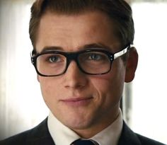 Taron Egerton _ 'Sorry, Love. Gotta save the world' - Eggsy just saw him in Kingsman: The Secret Service and. Taron Egerton Kingsman, Eggsy Kingsman, Kingsman The Secret Service, Kings Man, Star Wars, Raining Men, Attractive People, Man Crush, Models