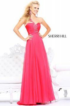 Sherri Hill 1456