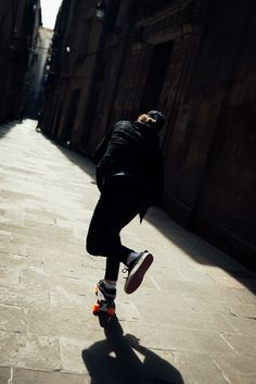 #awesome #people #fishskateboards #skateboard #trip #barcelona