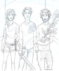 1000 Images About Percy Jackson