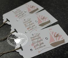 Yvonne is Stampin' & Scrapping: Stampin' Up! Swirly Bird #stampinup