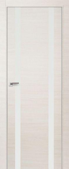 Interior Door / Z9 White Ash