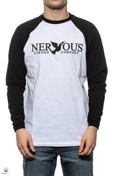 Longsleeve Nervous Classic New