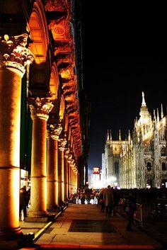 Milan province of Mi