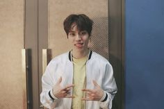 Dongwoo's first solo showcase Dong Woo, Infinite, Boy Bands, In This Moment, Kpop, Infinity Symbol, Infinity