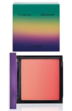 MAC Proenza Schouler collectie - NL release 1 & 5 april 2014 (MAC store & online exclusive) - Beautyscene