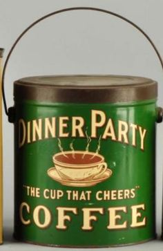 Dinner Party Coffee 5 lb