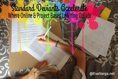 Standards Deviants math for older kids math