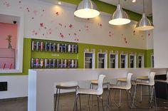 Image detail for -Brand New $6,999 Machines Make Yogurt Store Ope...   MyPRGenie