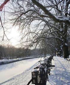 Pirteä pakkaspäivä Turussa  #talvi #winter #snow #seasonsoffinland #cold #turku #åbo #visitturku #kissmyturku #iloveturku #visitfinland  #aurajoki #riveraura #lifestyleblogger #nelkytplusblogit #åblogit #ladyofthemess