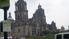 Catedral Metropolitana, Mexico, D.F.