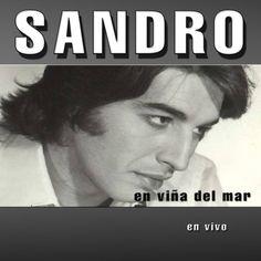 """""""Una Muchacha y una Guitarra - En Vivo"""" by Sandro was added to my Seleccionada(s) playlist on Spotify"""