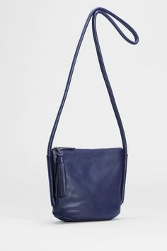 Forbi Small Bag by ELK: Designed in Melbourne | ELK Australia Leather Conditioner, Leather Pieces, Online Bags, Soft Leather, Women Wear, Elk, Melbourne, Australia, Design