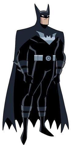 Justice Lord Batman by Alexbadass.deviantart.com on @DeviantArt