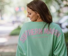Southern Marsh Long Sleeve Rebecca Jersey – Southern Marsh Collection