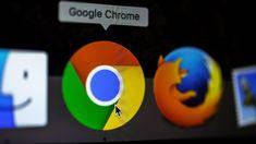 Jetzt lesen:  http://ift.tt/2DK8mI1 Chrome vs. Firefox: Das bringen die neuen Browser-Updates #nachrichten