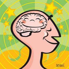 Las personas optimistas tienen mucho más activado el circuito cerebral  que las personas realistas