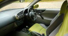 Time travel: driving the original Honda Insight Honda Insight, Mk1, Electric Cars, Time Travel, The Originals, Upholstery, Exterior, Bright, Ideas
