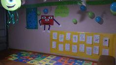 Cumple monstruífico Monster Birthday Party - Inma Torrijos