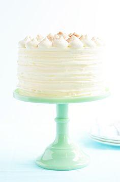 Sugar & Spice Delight Cake