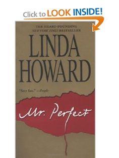Mr. Perfect: Linda Howard: 9780671027575: Amazon.com: Books