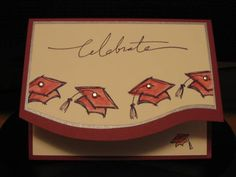 Graduation 2007 by megala3178 - Cards and Paper Crafts at Splitcoaststampers