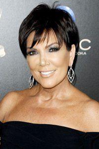 kris jenner haircut Kris Jenner Hairstyles