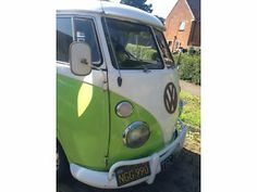 *BARGAIN* 1967 SPLITSCREEN VW CAMPER WITH FULL CAMPING INTERIOR SO42 MODEL - RARE CAMPERVAN. Norwich Picture 2