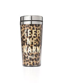 Coffee Tumbler PINK in the cheetah print one! My kiddos know me well! Leopard Fashion, Animal Print Fashion, Animal Prints, Cheetah Animal, Cheetah Print, Leopard Prints, Coffee Tumbler, Coffee Mugs, Cute Cups